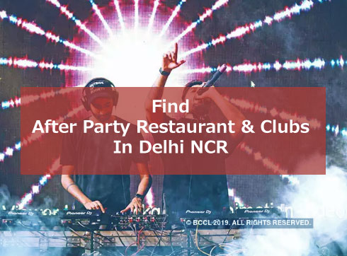 delhi night club